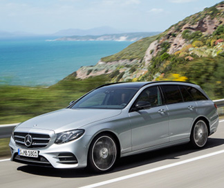 Oferta Mercedes Clase E 220 d Estate con Mercedes-Benz Alternative Lease